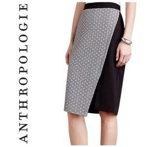 🖤HD in Paris Addie Pencil Skirt Anthropologie